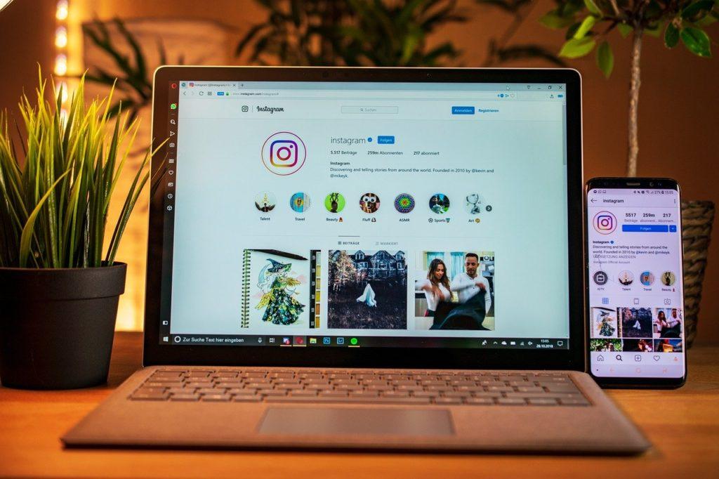 gagner des abonnés sur instagram