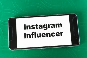 comment devenir influenceur instagram